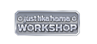 Just Like Home Workshop Logo